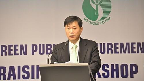 绿色公共采购有助于减少环境污染 hinh anh 3