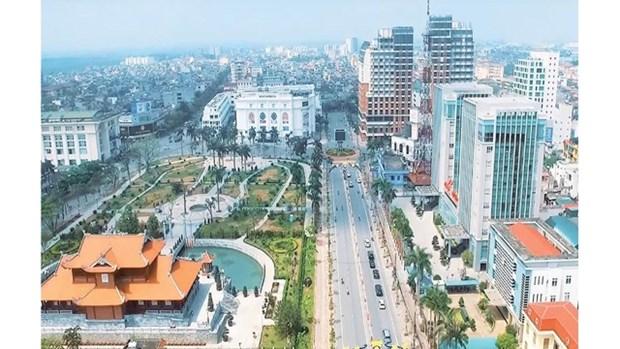 一季度越南太平省经济保持良好增长势头 hinh anh 1