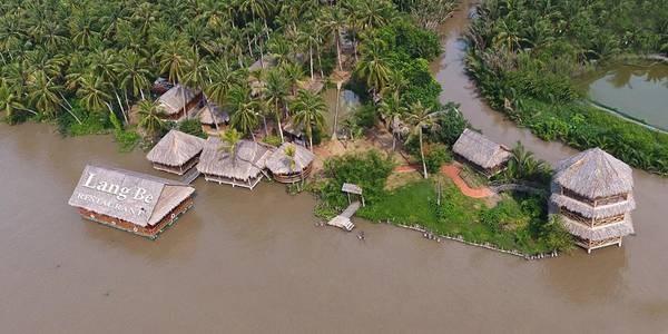 槟椥省努力实现旅游产品多样化 游客选择更丰富 hinh anh 1