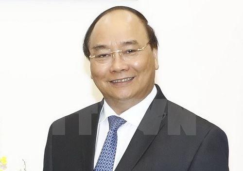 越南政府总理阮春福向高棉族同胞致新年贺信 hinh anh 1