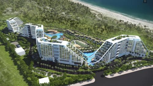 公寓式酒店仍是最具吸引力的投资领域 hinh anh 1