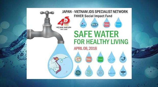 增强水资源保护意识 改善生活与生态环境 hinh anh 1