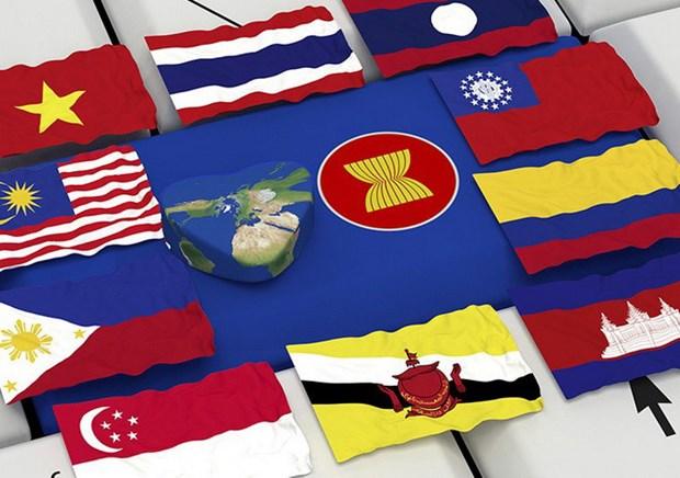 2018年东盟各成员国文化与贸易交流活动即将举行 hinh anh 1