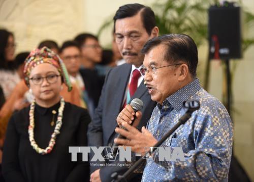 印度尼西亚与非洲国家努力加强经贸合作 hinh anh 1