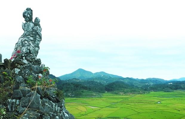 越南谅山省力争2018年接待游客量270万人次 hinh anh 1