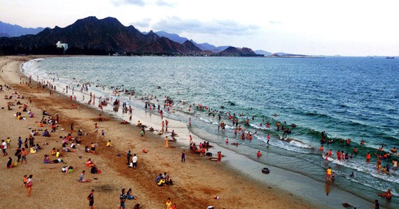 宁顺——越南亲切且颇具吸引力的旅游目的地 hinh anh 3