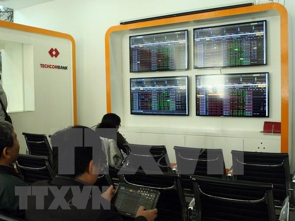越南河内证券交易所与莫斯科交易所签署谅解备忘录 hinh anh 1