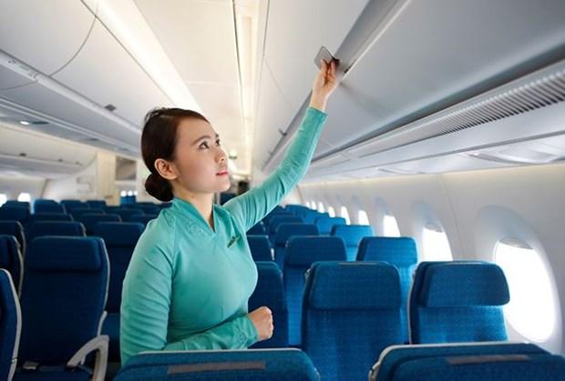 越航将在节日期间加开300个航班 hinh anh 1