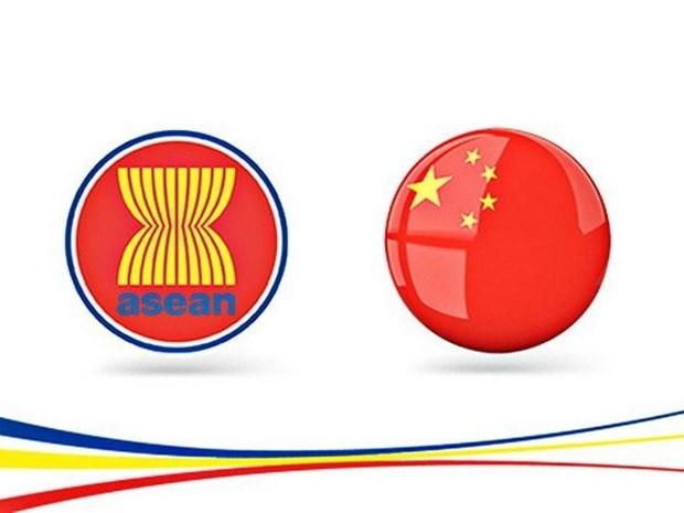 东盟多国与中国建成科学技术联合实验室 hinh anh 1