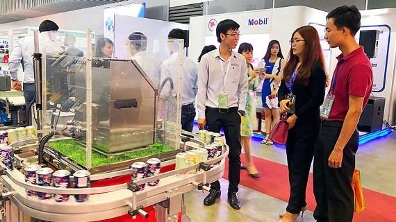 越南食品饮料消费总额大幅度增长 hinh anh 1