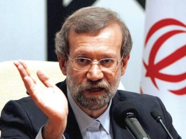 伊朗伊斯兰共和国议会议长即将对越南进行正式访问 hinh anh 1