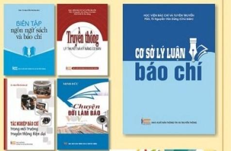 《新闻业务》书籍正式发布 hinh anh 1