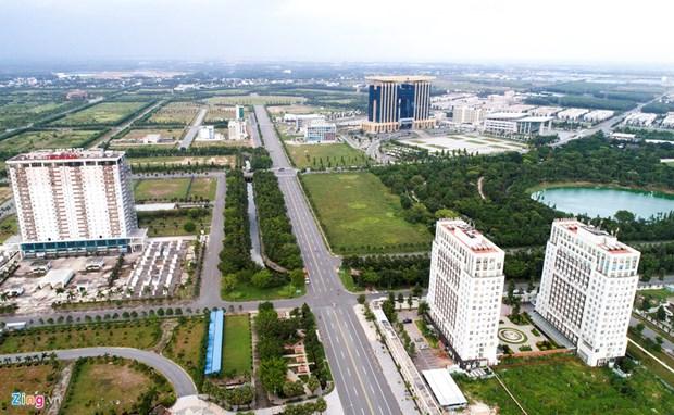 第二季度平阳省生产经营景气状况总体平稳向好 hinh anh 1