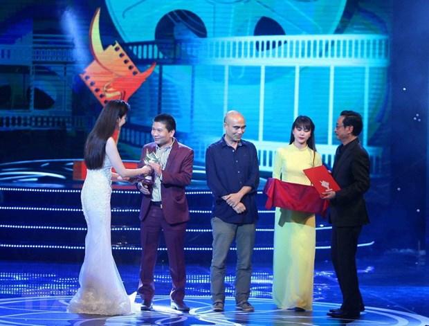 2017年越南电影风筝奖:电视连续剧《惦记何人》获大奖 hinh anh 2