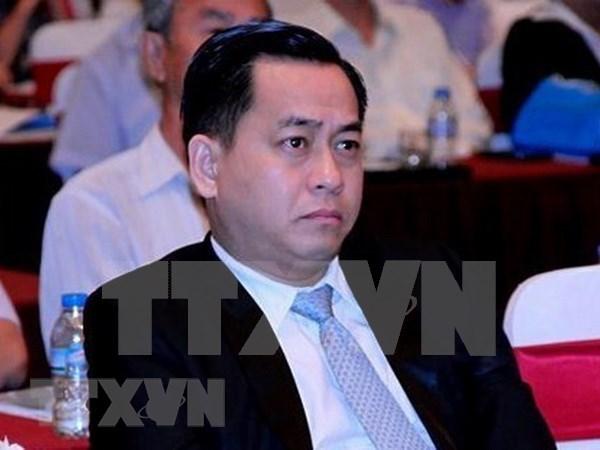 """潘文英武""""故意泄露国家机密资料""""案:起诉7名被告 hinh anh 1"""