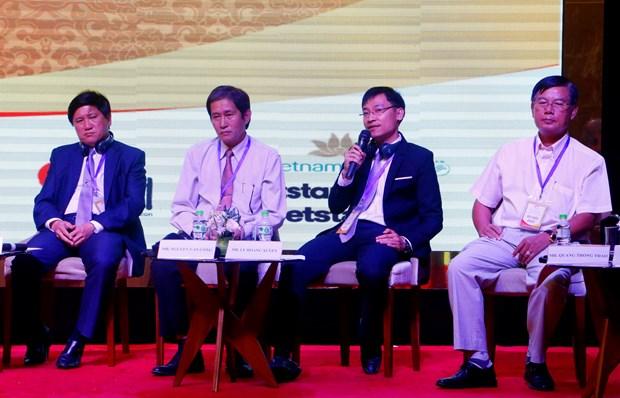 促进九龙江三角洲各地方与日本伙伴的投资合作 hinh anh 2