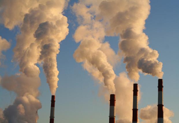 气候变化:越南努力至2030年将温室气体排放量降低8-25% hinh anh 1