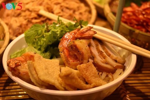 造访会安——越南新的美食中心 hinh anh 1