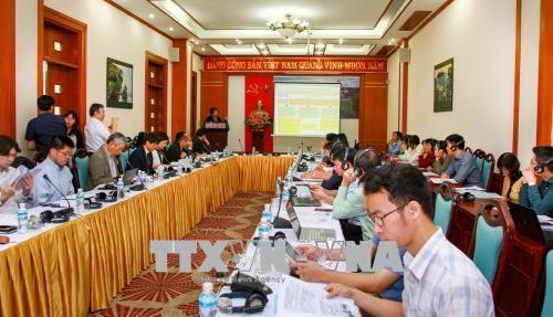 广宁省下龙湾地区促进绿色增长 hinh anh 1
