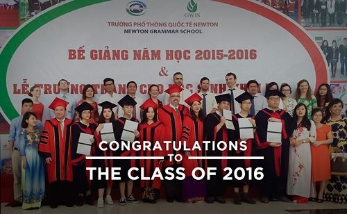 越南教育培训部建议9省市停止与美国乔治华盛顿国际学校(GWIS)的合作 hinh anh 1