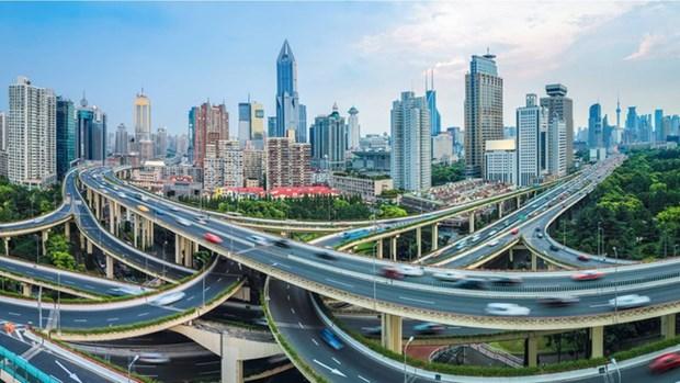 泰国与奥地利合作发展智慧城市 hinh anh 1