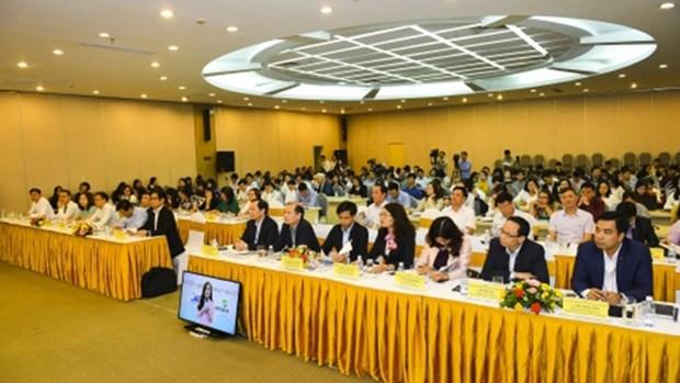 越南帮助企业提升银行贷款准入能力 hinh anh 1
