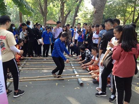 越南各民族文化节在胡志明市举行 hinh anh 2
