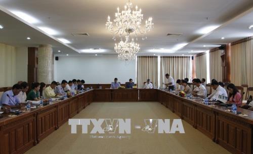 后江省为投资企业创造便利条件 hinh anh 1