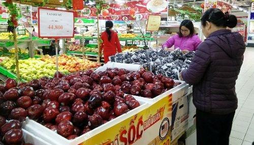 2018年4月越南居民消费价格指数略增 hinh anh 2