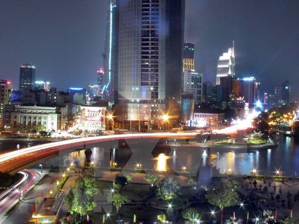 外媒盛赞越南经济令人印象深刻的发展成就 hinh anh 1