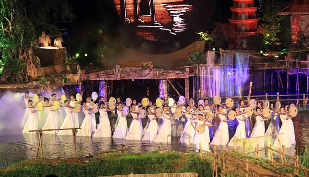 2018年顺化文化节:各项精彩活动陆续上演 hinh anh 2