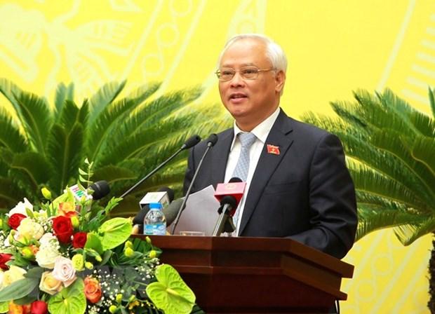掀开越南与马其顿两国立法机构关系新篇章 hinh anh 1