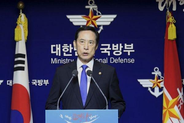 菲律宾与韩国承诺加强军事关系 hinh anh 1