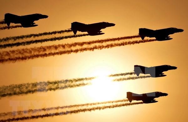 印尼重新考虑参与研发韩国下一代战斗机 hinh anh 1