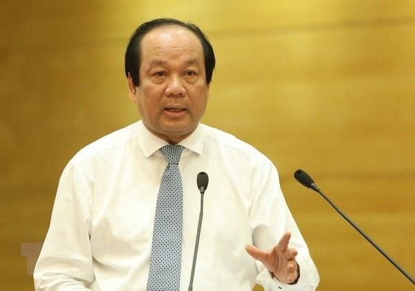越南将对利用宗教的行为进行严格处罚 hinh anh 1