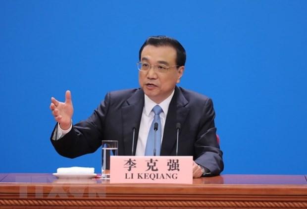 印度尼西亚即将迎接中国国务院总理李克强来访 hinh anh 1