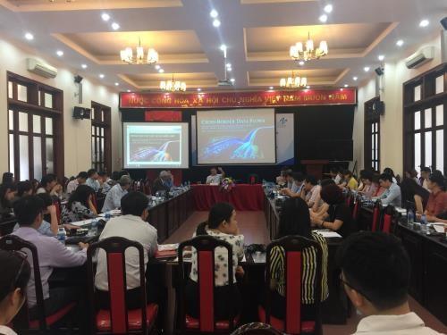 越南积极完善数字经济发展政策框架 hinh anh 1