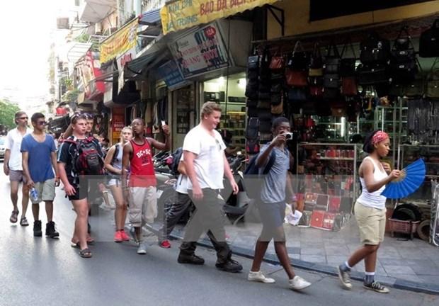 坚江省注重提升旅游服务质量深受游客们的喜爱 hinh anh 1