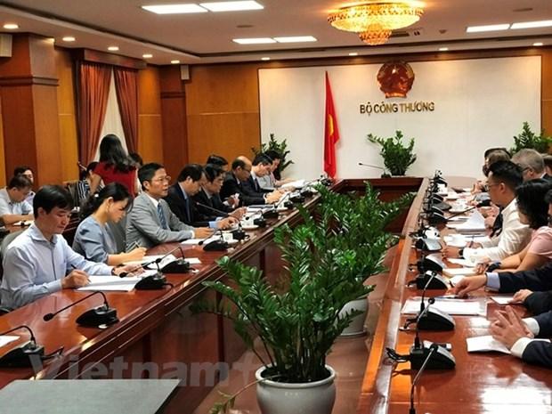 欧盟向越南提供1.08亿欧元 实现能源可持续发展 hinh anh 1