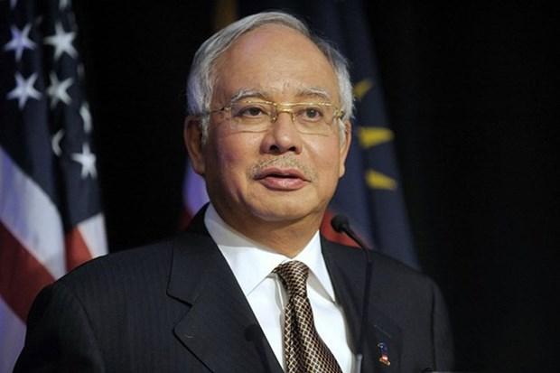 马来西亚大选:武装力量和警方提前投票 hinh anh 1