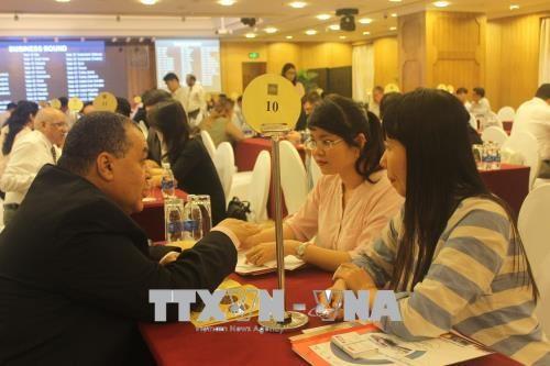 越南运输企业需要提高服务供应能力 hinh anh 2