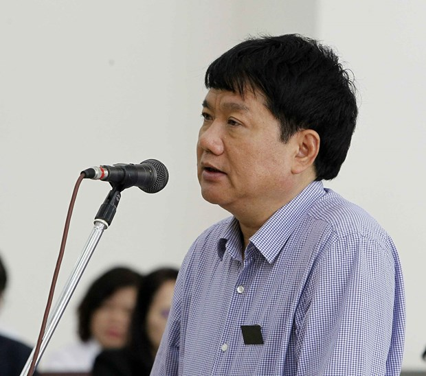 PVC案件:检察院驳回丁罗升等被告提出的抗诉 hinh anh 2