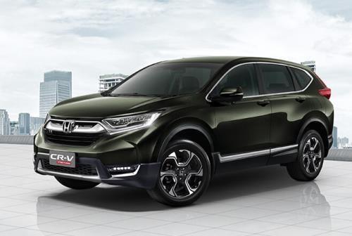 4月份越南原装进口汽车销量猛增 hinh anh 1