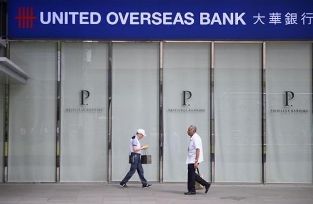 新加坡在越独资银行即将开业 hinh anh 1