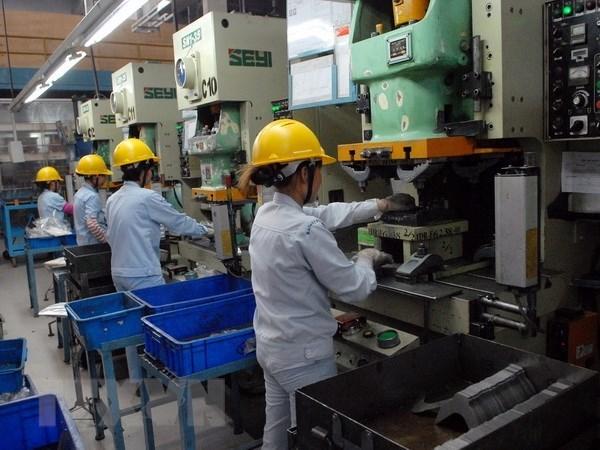 一季度承天顺化省为4875名劳动者提供就业机会 hinh anh 1