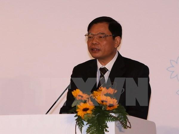 """坚持公开透明原则解决越南渔业""""黄牌""""警告问题 hinh anh 1"""