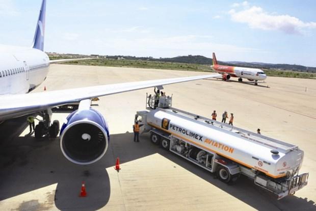 Petrolimex Avition将成为越南境内所有机场的燃油供应商 hinh anh 1