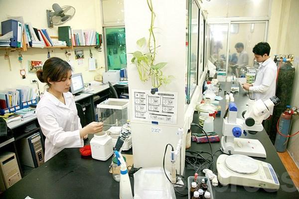 """越南政府总理批准""""顺化大学生物技术学院发展提案"""" hinh anh 1"""