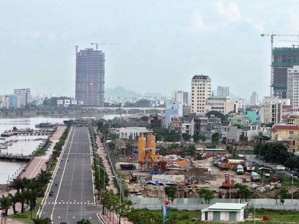 岘港市为投资者安心开展营商活动提供最便利的条件 hinh anh 2