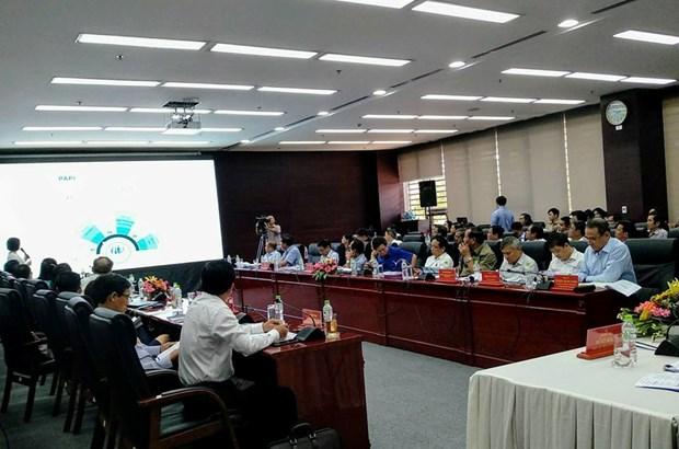 岘港市为投资者安心开展营商活动提供最便利的条件 hinh anh 1